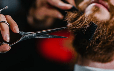 L&A HAIR SALON AND BARBERS COMPETITION