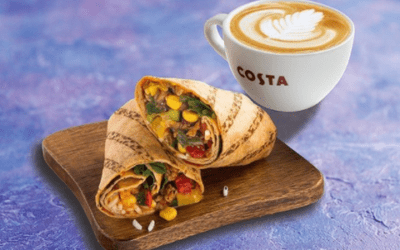 WIN A €25 GIFT CARD FOR COSTA COFFEE