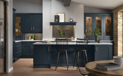 CREATE YOUR DREAM KITCHEN WITH HOMEBASE