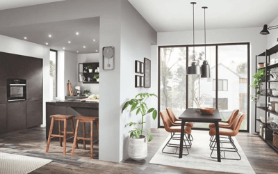GET THE MOST FROM YOUR LIVING SPACE WITH ECO INTERIORS