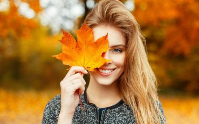 AUTUMN SPECIALS AT BEAUTY LAINE