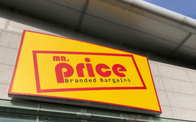 MR. PRICE COMING SOON
