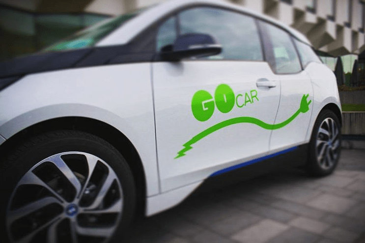 OWN THE JOURNEY WITH GO CAR