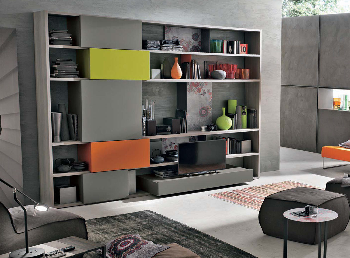 SHOW STOPPING STORAGE FROM ECO INTERIORS