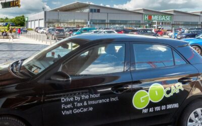 START THE JOURNEY AT GULLIEVR'S RETAIL PARK WITH GO CAR
