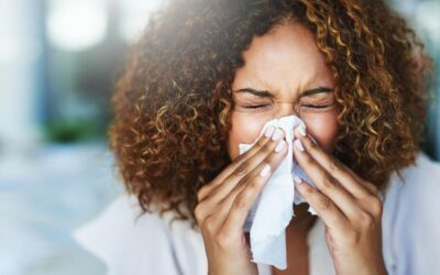 SUMMER ALLERGY SOLUTIONS FROM MCCABE'S PHARMACY