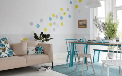 WAKE UP YOUR WALLS WITH PAINT OFFERS FROM HOMEBASE
