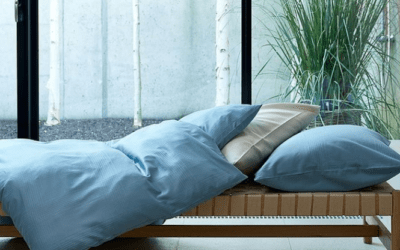 WIN A GOOD NIGHTS SLEEP FROM JYSK