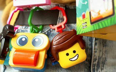 LEGO MOVIE 2 AT MCDONALDS
